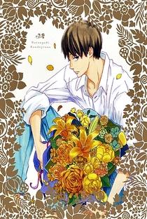 Natsuyuki Rendezvous - Poster / Capa / Cartaz - Oficial 4