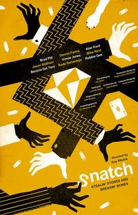 Snatch: Porcos e Diamantes - Poster / Capa / Cartaz - Oficial 8
