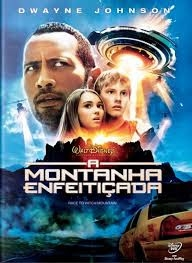 A Montanha Enfeitiçada - Poster / Capa / Cartaz - Oficial 6