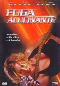 Fuga Alucinante - Poster / Capa / Cartaz - Oficial 1