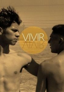 Vivir - Poster / Capa / Cartaz - Oficial 1