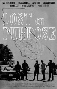 Lost on Purpose - Poster / Capa / Cartaz - Oficial 1