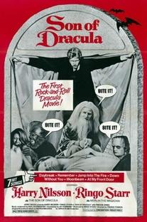 Son of Dracula - Poster / Capa / Cartaz - Oficial 1