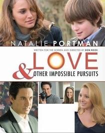 As Coisas Impossíveis do Amor - Poster / Capa / Cartaz - Oficial 8