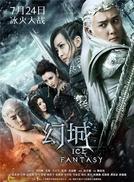 Ice Fantasy (幻城 / Huan Cheng)