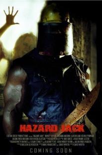 Hazard Jack - Poster / Capa / Cartaz - Oficial 1