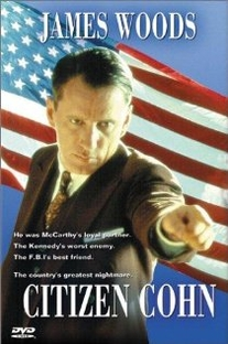 Cidadão Cohn - Poster / Capa / Cartaz - Oficial 1