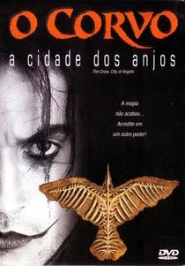 O Corvo: A Cidade dos Anjos - Poster / Capa / Cartaz - Oficial 1