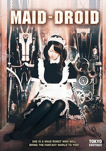 Maid-Droid - Poster / Capa / Cartaz - Oficial 1