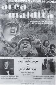 Area maldita  - Poster / Capa / Cartaz - Oficial 1
