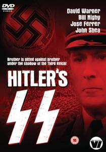 A Polícia de Hitler: Um Retrato do Mal - Poster / Capa / Cartaz - Oficial 1