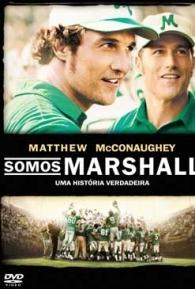 Somos Marshall - Poster / Capa / Cartaz - Oficial 3