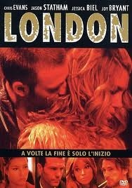 London - Poster / Capa / Cartaz - Oficial 4