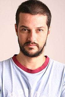 Marcelo Serrado - Poster / Capa / Cartaz - Oficial 2