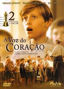 A Voz do Coração - Poster / Capa / Cartaz - Oficial 6