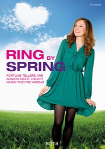 A Ring By Spring - Poster / Capa / Cartaz - Oficial 3