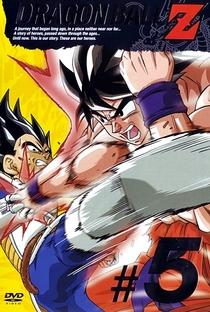 Dragon Ball Z (1ª Temporada) - Poster / Capa / Cartaz - Oficial 9