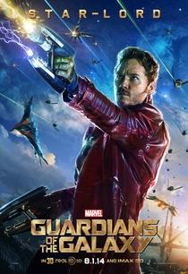 Guardiões da Galáxia - Poster / Capa / Cartaz - Oficial 14