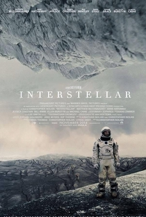 Interestelar - Poster / Capa / Cartaz - Oficial 8