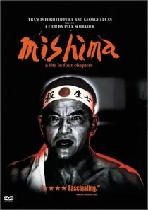 Mishima: Uma Vida em Quatro Tempos - Poster / Capa / Cartaz - Oficial 5