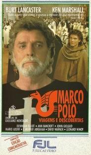 Marco Polo - Viagens e Descobertas - Poster / Capa / Cartaz - Oficial 2