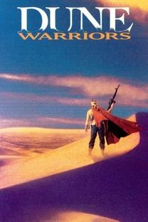 Os Aventureiros do Deserto - Poster / Capa / Cartaz - Oficial 5
