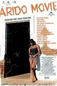 Árido Movie - Poster / Capa / Cartaz - Oficial 1