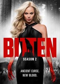 Bitten (2ª Temporada) - Poster / Capa / Cartaz - Oficial 2