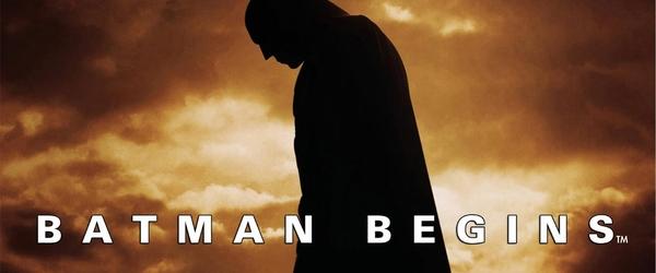 Batman Begins (2005) | Crítica - Vamos Falar de Cinema!
