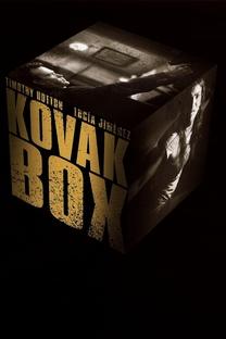 O Segredo de Kovak - Poster / Capa / Cartaz - Oficial 7