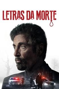 Letras da Morte - Poster / Capa / Cartaz - Oficial 4