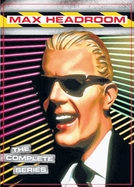 Max Headroom - 1ª Temporada (Max Headroom - 1ª Temporada)