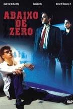 Abaixo de Zero - Poster / Capa / Cartaz - Oficial 5