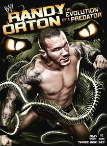 Randy Orton - The Evolution of a Predator - Poster / Capa / Cartaz - Oficial 1