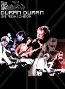 Duran Duran- Live From London (Duran Duran- Live From London)
