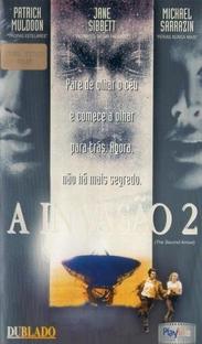 A Invasão 2 - Poster / Capa / Cartaz - Oficial 2