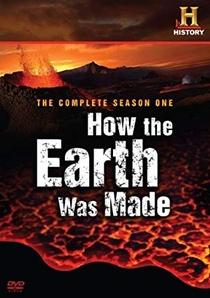 Como Nasceu Nosso Planeta - Poster / Capa / Cartaz - Oficial 1