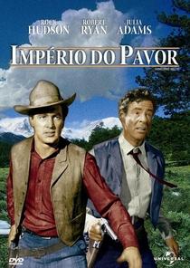 Império do Pavor - Poster / Capa / Cartaz - Oficial 3