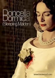 Doncella dormida - Poster / Capa / Cartaz - Oficial 1