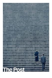 The Post: A Guerra Secreta - Poster / Capa / Cartaz - Oficial 2