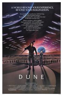 Duna - Poster / Capa / Cartaz - Oficial 5