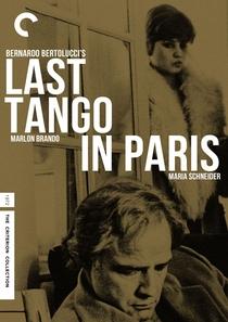 Último Tango em Paris - Poster / Capa / Cartaz - Oficial 12