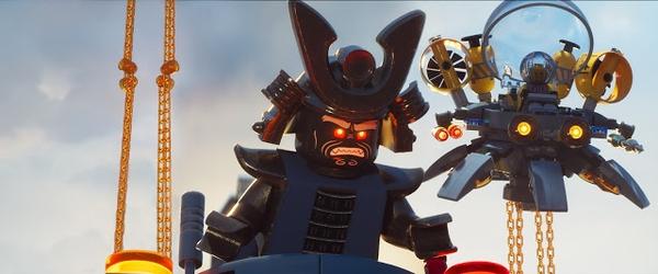 LEGO NINJAGO: O Filme | CRÍTICA | Plano Extra