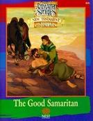 O bom Samaritano (The Good Samaritan)