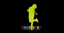 Free Step - No Ritmo Do Rebolation - Poster / Capa / Cartaz - Oficial 1