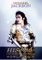 Michael Jackson - History World Tour Live In Munich