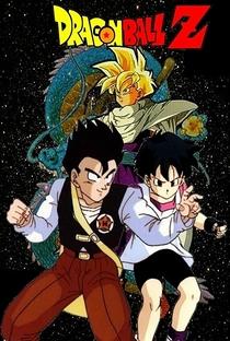 Dragon Ball Z (6ª Temporada) - Poster / Capa / Cartaz - Oficial 7