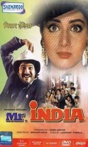 Sr. Índia - Poster / Capa / Cartaz - Oficial 1