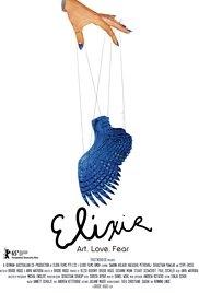 Elixir - Poster / Capa / Cartaz - Oficial 1