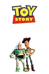 Toy Story - Poster / Capa / Cartaz - Oficial 7